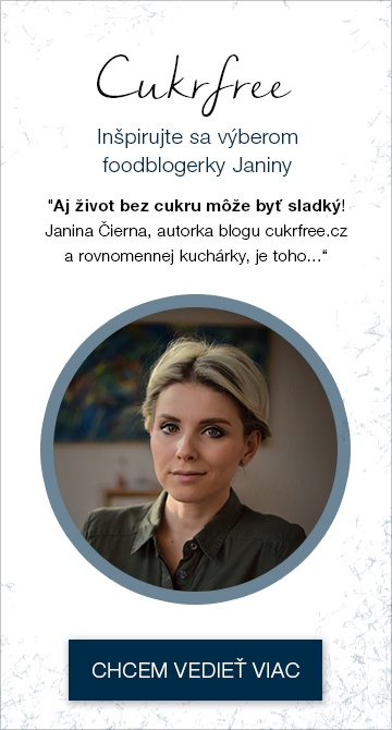 Janina - Cukrfree