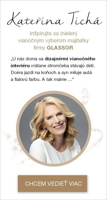 Kateřina Tichá - GLASSOR
