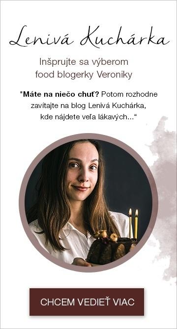 Veronika - Lenivá Kuchárka