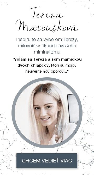 Tereza Matoušková