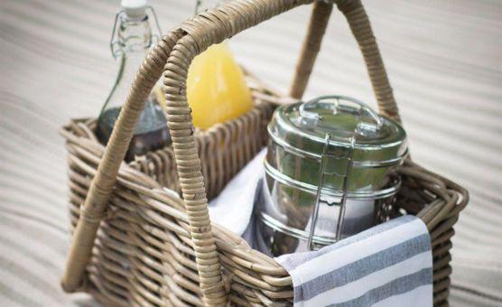 Vyžmýkajte z leta maximum: Hurá na piknik!