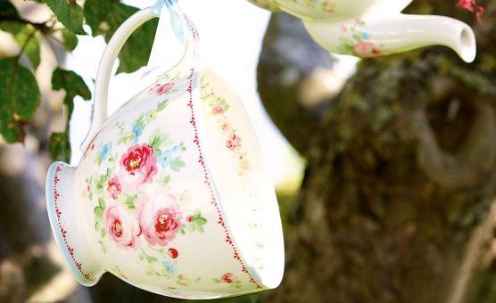 Motýle, kvetinky a veselé farbičky