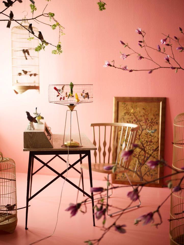Vakre Hjem & Interior 3/2012  Bella Rose