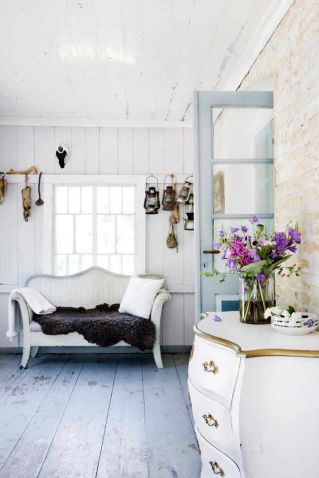 Vakre Hjem & Interior 4/2012  Bella Rose