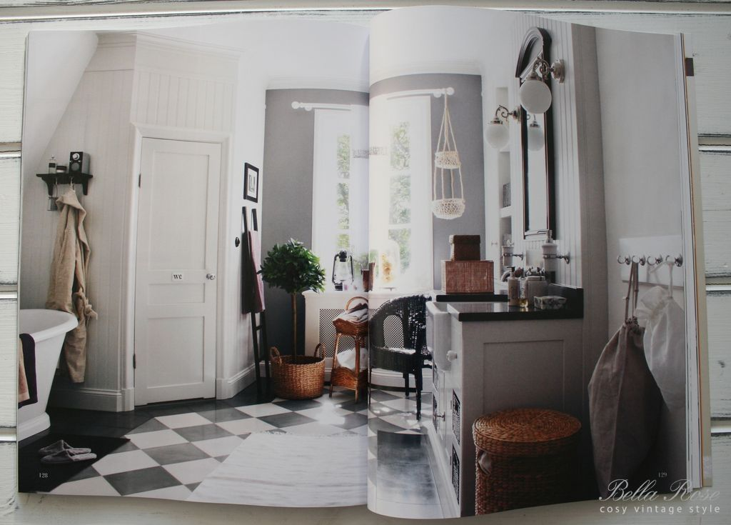 Vakre Hjem & Interior 6/2011
