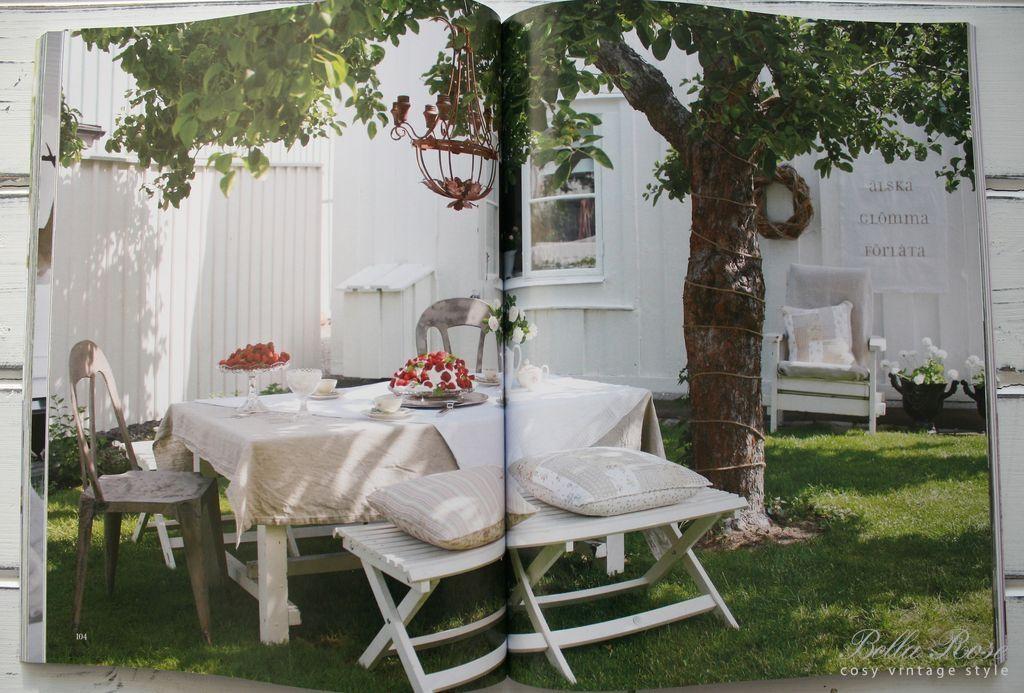 Vakre Hjem & Interior 4/2011  Bella Rose