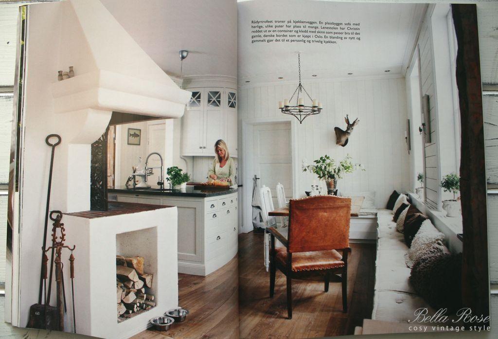 Vakre Hjem & Interior 2/2011