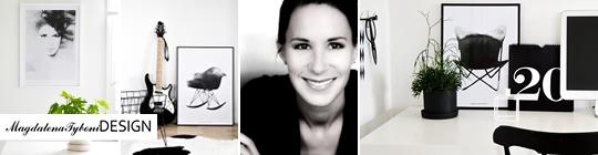 Magdalena Tyboni DESIGN