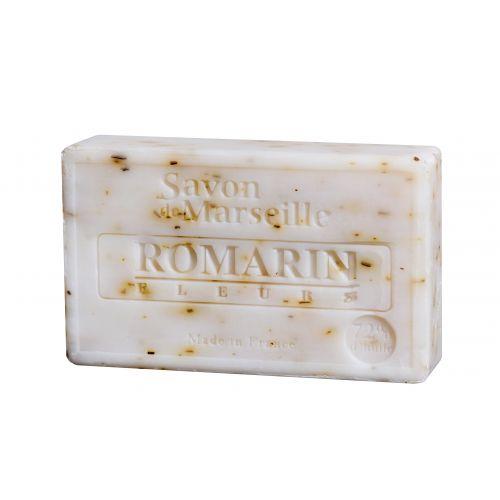 LE CHATELARD / Francouzské mýdlo s vůní rozmarýnu Romarin 100gr