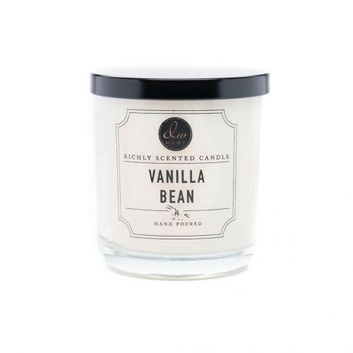 dw HOME / Mini vonná sviečka Vanilla Bean - 113gr