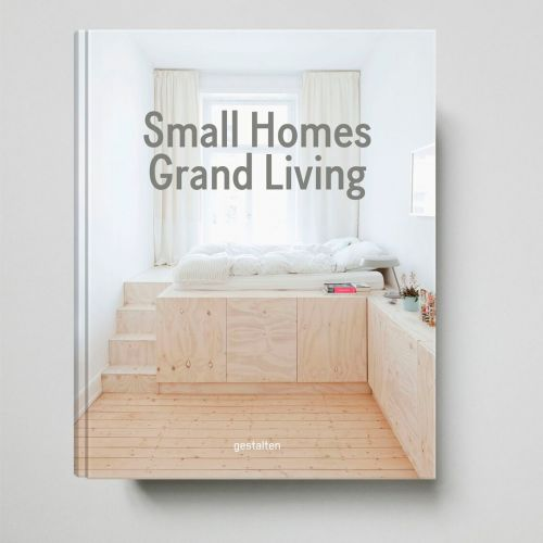 / Small Homes Grand Living