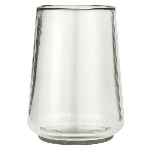 IB LAURSEN / Sklenená váza Conical
