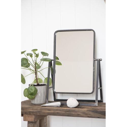 IB LAURSEN / Stolné zrkadlo Brooklyn