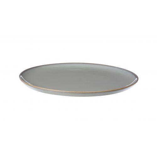 ferm LIVING / Kameninový tanier Neu Large