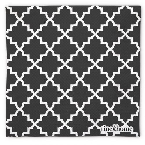 Tine K Home / Papierové obrúsky Marocco Grey