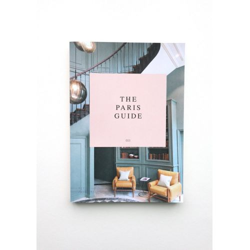 / The Paris Guide - Petite Passport