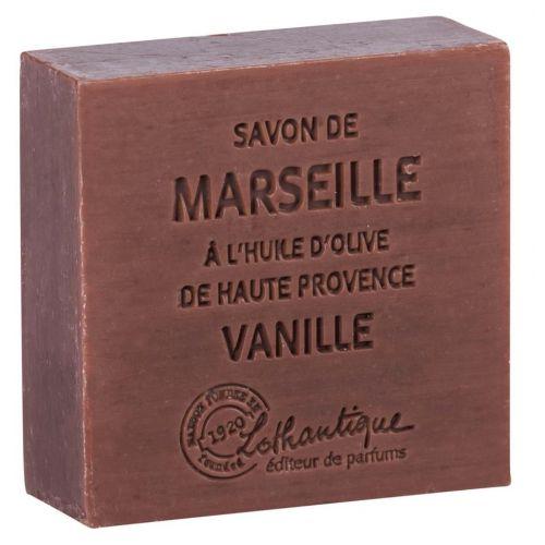 Lothantique / Marseillské mydlo Vanilla 100g