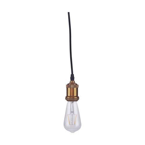 House Doctor / LED žiarovka Warm Light E27