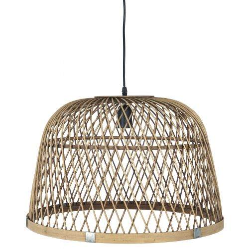 IB LAURSEN / Stropná lampa Bamboo 50cm