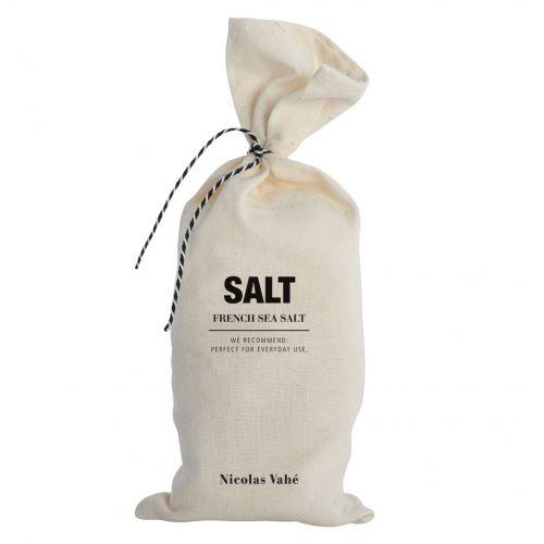 Nicolas Vahé / Francouzská mořská sůl 250 g