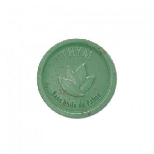 ESPRIT PROVENCE / Rastlinné exfoliačné mydlo Tymian z Provence 100g