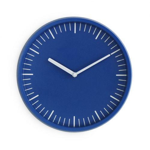 normann COPENHAGEN / Nástenné hodiny Day Wall Clock Blue