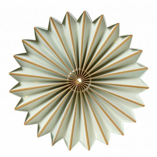 watt & VEKE / Svietiaca LED dekorácia Juliette Sage 25 cm