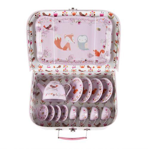 sass & belle / Detský picnic box Woodland friends