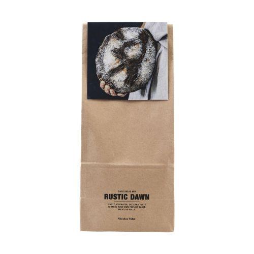 Nicolas Vahé / Zmes na domáce pečivo Rustic Dawn 600 g