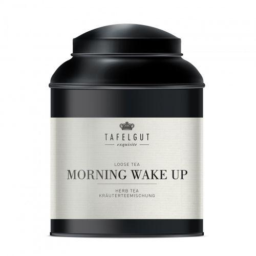 TAFELGUT / Bylinný čaj Morning Wake Up - 70g