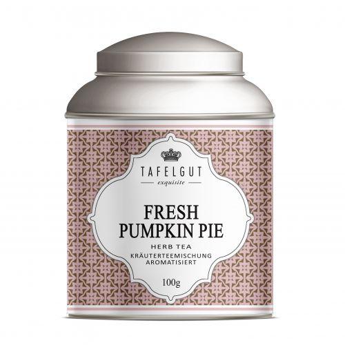 TAFELGUT / Bylinný čaj Fresh Pumpkin Pie - 100 gr