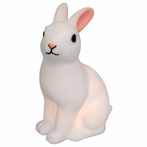 miniroom / Nočná lampička White Bunny