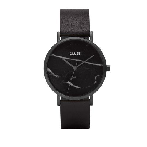 CLUSE / Hodinky Cluse La Roche Full Black/black Marble