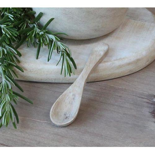 Chic Antique / Drevená lyžička Mango Wood
