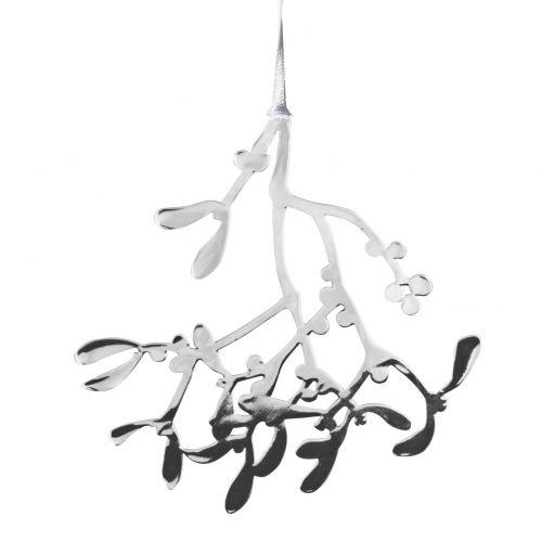 pluto produkter / Dekoratívne imelo Silver