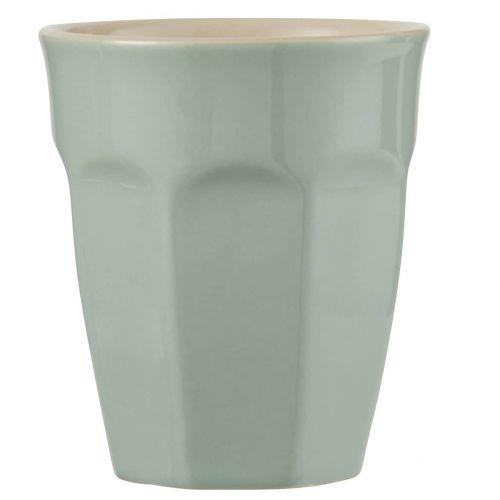 IB LAURSEN / Latte hrnček Mynte Green Tea 250 ml