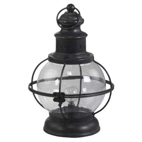 Chic Antique / Elektrický lampáš Nautilus 31 cm