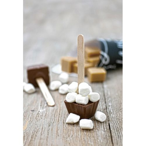 TAFELGUT / Mliečna čokoláda s marshmallow 35gr