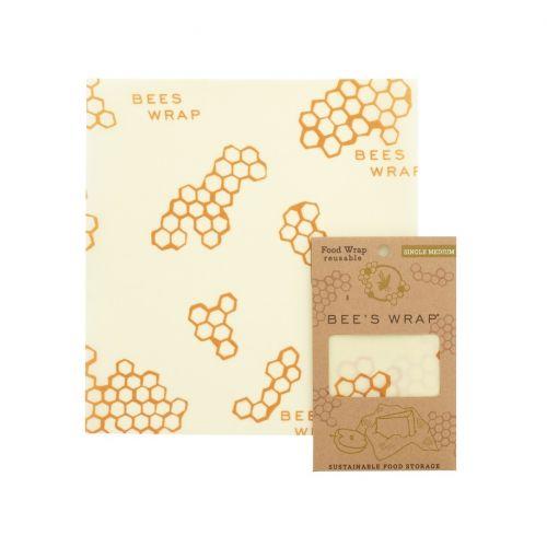 Bee's Wrap / Ekologický potravinový obrúsok Medium