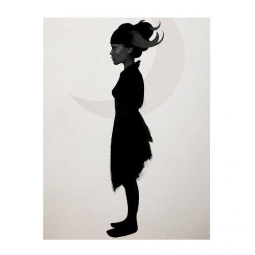 Ruben Ireland / Grafický plagát Grace 50x70 cm