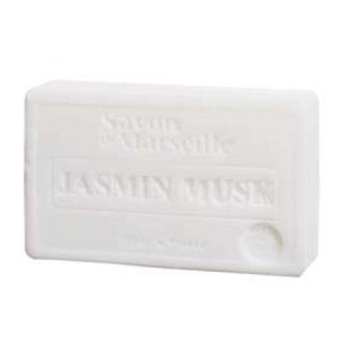 LE CHATELARD / Francúzske mydlo s vôňou jazmínu a mošusu 100gr