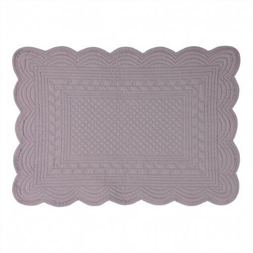 CÔTÉ TABLE / Bavlnené prestieranie Lila 37x50cm