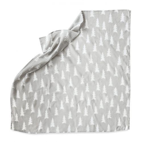 Fine Little Day / Detská mušelínová plienka Gran Grey