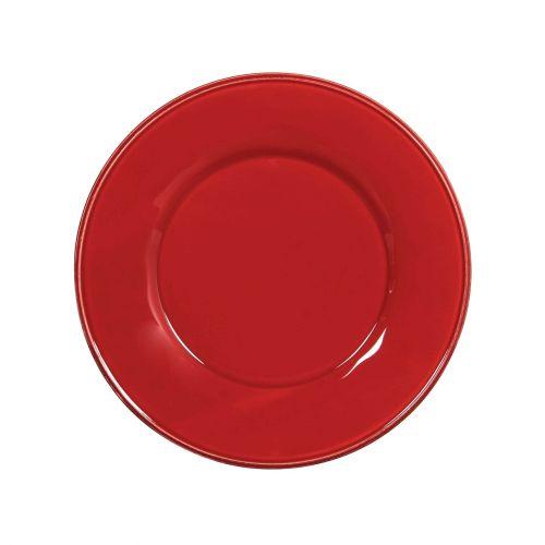 CÔTÉ TABLE / Obedový tanier Constance rouge 28 cm