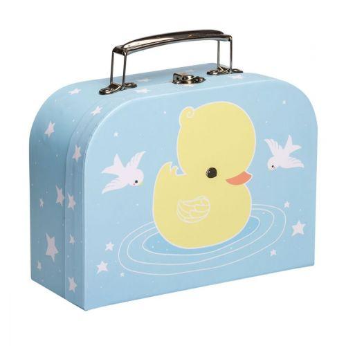 A Little Lovely Company / Detský kufrík Duck