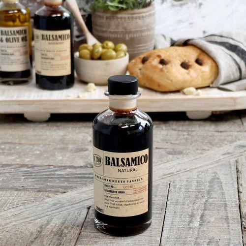 LE CRU Delicacies / Balsamico Natural 200 ml