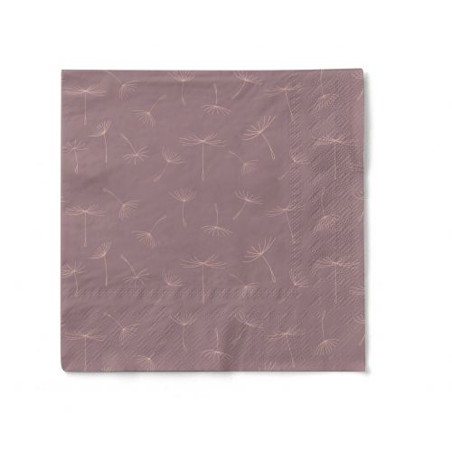 TAFELGUT / Papierové obrúsky Dandelion