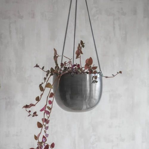 Garden Trading / Závesný obal na kvety Farringdon ⌀15cm