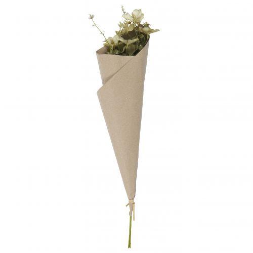 IB LAURSEN / Dekoratívne umelé kvety Green Tones