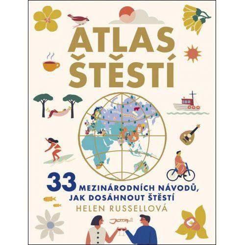 / Atlas štěstí - Helen Russellová